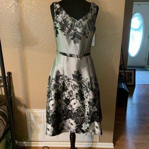 White House Black Market dress, size 10, $50